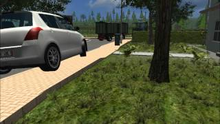 Simulator, LS11. Ls Mods, Mods, Fendt, Deutz, Lamborghini, Fendt GTA 380 Trubo, GTA, Freiburgerland, Mt Eden Dubstep - SierraLeone, Mt Eden Dubstep, Sierra Leone