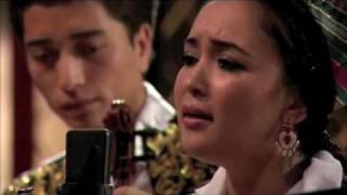 بت چین - خواننده توانای ازبک -- یولدوز توردیوا