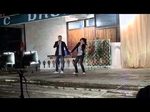 Mamikon - Незнакомка (Live)