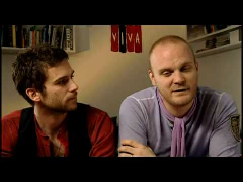 Guy Berryman and Will Champion Interview