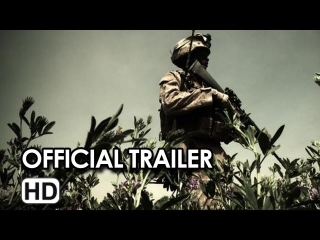 Dirty Wars Official Trailer (2013) - Jeremy Scahill Movie