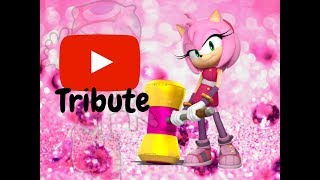 download lagu Amy Rose Tribute -  Move Your  Feet gratis