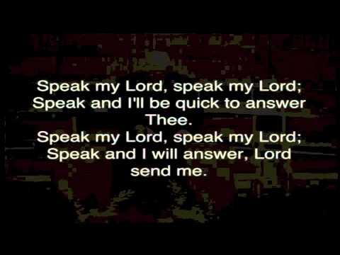 Prayer Chorus -