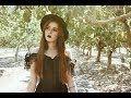 Gothic Witch Halloween Makeup Outfit mp3