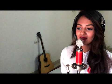 Dil diyaan gallaan | Female Version | Unnati Shah | Cover | Tiger Zinda hai