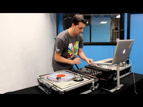 How To Properly Mix Songs - Wedding DJ 101