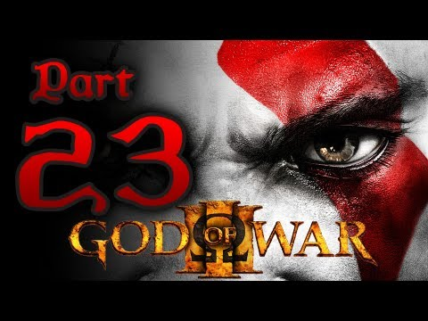 God Of War III HD – The Labyrinth