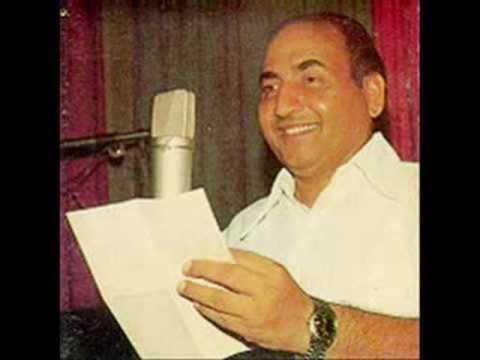 Acha hi hua dil toot gaya ( Mohd Rafi ) HQ Audio.wmv