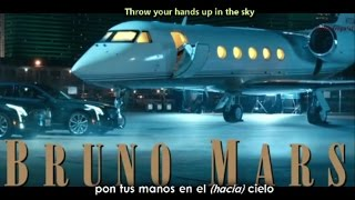 Download Lagu Bruno Mars - 24k Magic [Lyrics y Subtitulos en Español] Video official Gratis STAFABAND