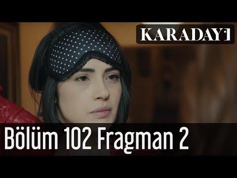 Karadayı 102.Bölüm Fragman 2