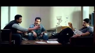 Sound Thoma - Mumbai Police new malayalam film Trailer