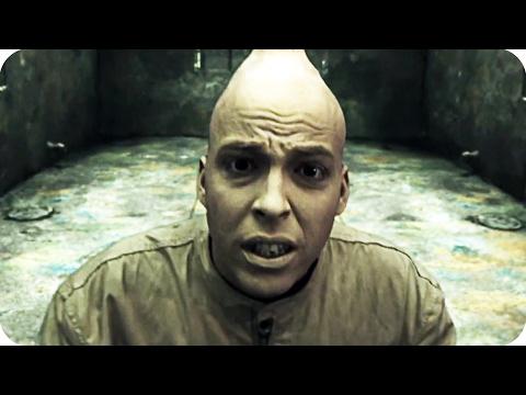 COLDSKIN new movie trailer 2018 #1   FILM UPDATES scifi horror movie HD/4K