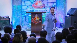 (pastor Miki) - Yetetseno Klloch ena Derejawoch - AmlekoTube.com