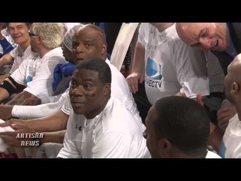 TRACY MORGAN AUTO ACCIDENT UPDATE - STILL CRITICAL, DRIVER ARREST