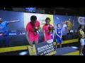 F Match 2 - Maybank Malaysia Open 2015