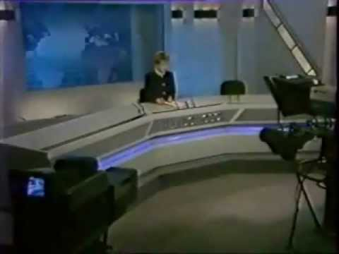 Wiadomości - Kompilacja Czołówek Z Lat 1989-2011