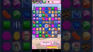 Récord Candy Crush, nivel 2167 #1.355.113.760#