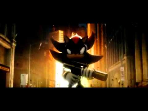 (Fake) Shadow the Hedgehog movie trailer