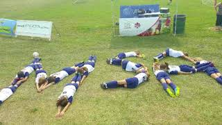 Manitoba Soccer & Canada Soccer Active Start Grassroots Festival   Steinbach August 18
