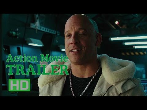 XXX RETURN OF XANDER CAGE 트리플 엑스 리턴즈 Trailer #2 (2017) Movie 영화예고편
