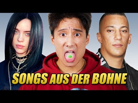 Download SONGS aus der BOHNE I Julien Bam Mp4 baru