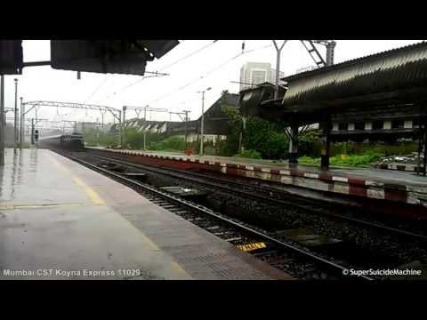 10  High Speed Blasting Trains Of Indian Railways