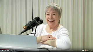 Kathy Bates - Patients to Educate Their Doctors - LE&RN
