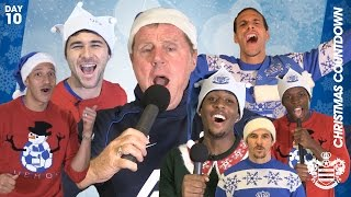 'MERRY XMAS EVERYBODY' (COVER BY QPR)