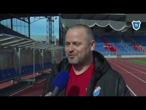 PREVIEW / Jan Somberg před Slavií