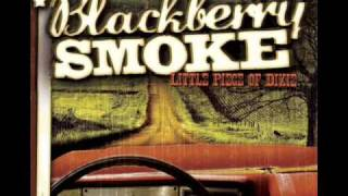 Watch Blackberry Smoke Freedom Song video