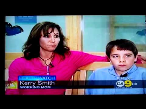 CBS News 2/4/11 Working Moms/Overweight kids (trimmed)