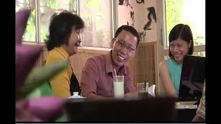 VTC2 - MỘT VÒNG ONLINE số 228: Lương Đình Khoa - người hôn phối cho nhạc và thơ