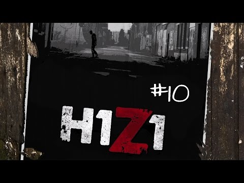 Gaza Geldik | H1Z1 King Of The Kill Bölüm #10