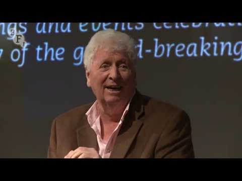 Doctor Who: Robots of Death Event - Tom Baker on being Doctor Who