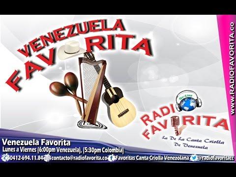 RADIO FAVORITA - JINGLE PROGRAMACION 2016
