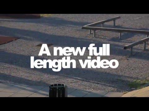 Jart Skateboards - The PROject Teaser