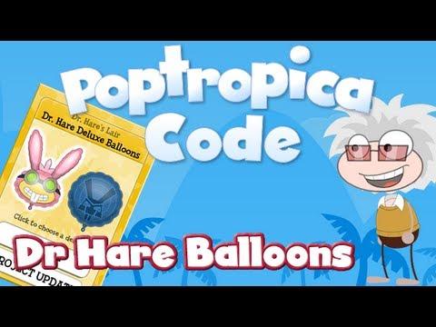 Poptropica Promo Codes