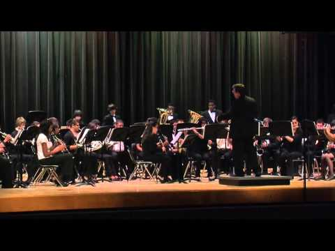 2013 Southwest High School Symphonic Band, UIL Contest