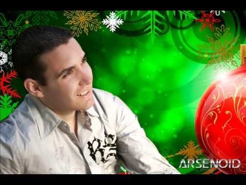 ARSENOID MERRY CHRISTMAS (christmas song)