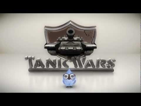 Angry Tanks Teaser (Tank Wars)