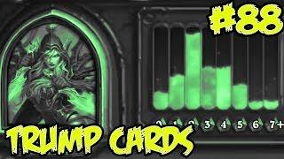 Hearthstone: Trump Cards - Hearthstone: Trump Cards 88 - Hyperaggressive Rogue arena