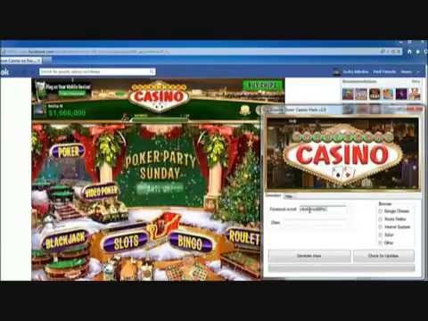 Double Down Casino Cheats 2013   Chips Generator Free Download