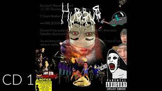 HUBBUB - Odisea en el espacio exterior [FULL ALBUM] (2018)