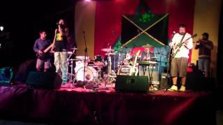 Changa Langa + A lalala long - Jamaica, No Problem (Cover Gondwana & Inner circle)