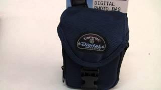[Review]Tamrac 5690 Compact Digital Camera Bag Stuhrling Original Unisex 522.03 Leisure Collection