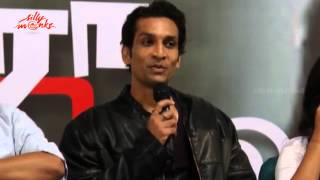 Naran - Yaaro Oruvan Tamil Movie Press Meet