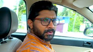 Bhramanam l Ep 365 - Johns faces wife's question! | Mazhavil Manorama