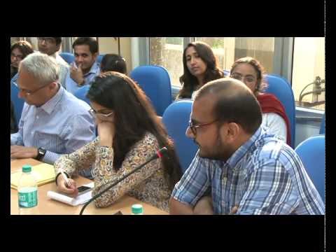 Discussion: UN-Habitat's Vision and Approach to Developing Smart Cities in India by Kulwant Singh