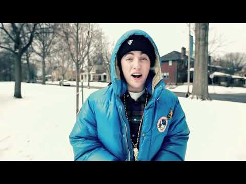 Mac Miller - Get Up