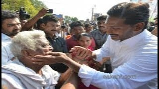వైఎస్ జగన్ 91వ రోజు పాదయాత్ర విశేషాలు || YS Jagan Praja Sankalpa Yatra day 91 Highlights